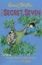 Adventure Paperback Books Enid Blyton