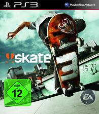 Skateboarding-PC - & Videospiele mit USK ab 12 für die Sony