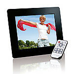 Intenso JPEG Digital Photo Frames