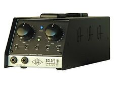 Universal Audio Pro-Audio-Signalprozessoren & -Effekte