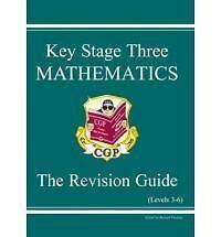 Key Stage 3 (7-9 School years)