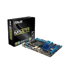 Cartes mères ASUS pour ordinateur microATX AMD
