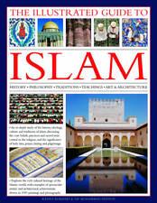 Illustrated Islam Hardback Religion & Beliefs Books