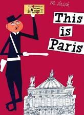 France Hardcover Travel Guides