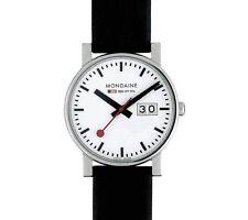 Elegante Armbanduhren mit 12-Stunden-Zifferblatt für Herren