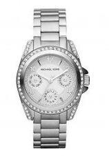 Michael Kors Quarz - (Batterie) Armbanduhren für Damen