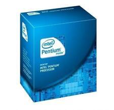 Intel Pentium CPUs & Prozessoren mit LGA 1155/Sockel H2