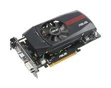 ASUS Chipsatz/GPU-Hersteller NVIDIA Speichergröße 1GB Grafik-& Videokarten