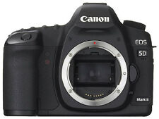 Canon Digital Cameras with Image Stabilisation