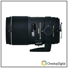 Macro/Close Up f/2 Camera Lenses for Sony