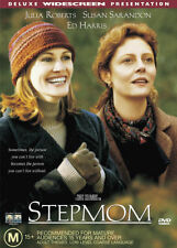 Julia Roberts DVD & Blu-ray Movies Stepmom