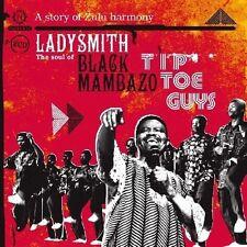 Nascente African Music CDs