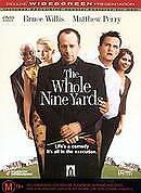 Bruce Willis DVD & Blu-ray Movies Nine