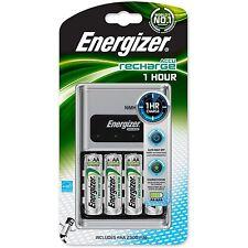 Energizer Akku-Ladegerät