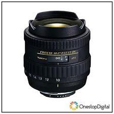 Tokina f/4.5 Camera Lenses