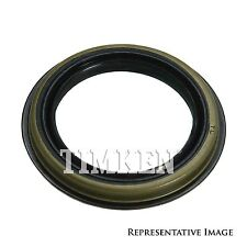 Timken 712146 Rr Wheel Seal