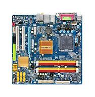 Mainboards für MicroATX auf Dual PCI Express x16