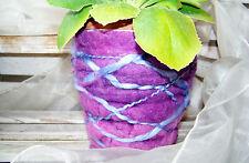 Ovale Deko-Blumentöpfe & -Vasen aus Kunststoff