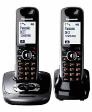Panasonic Cordless Home Telephones with Answering System