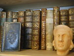 Librairie Pierre de Jade