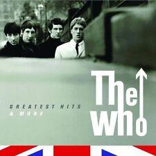 Polydor Album Rock British Invasion Music CDs