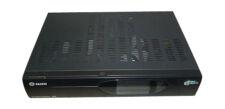 Digitale Standard Sat-TV-Receiver mit Ethernet-Anschluss