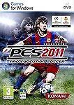 Jeux vidéo anglais Pro Evolution Soccer pour Sony PlayStation 3