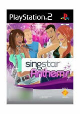 SingStar Video Games