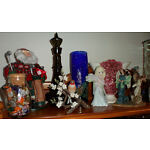 Victorian Angels And Collectibles