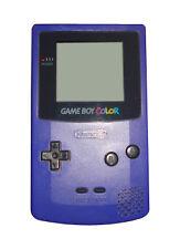 Consoles de jeux vidéo roses Nintendo pour Nintendo Game Boy Color