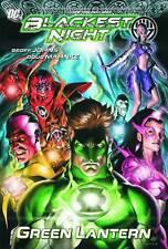 DC Comics Geoff Johns American Comics & Graphic Novels