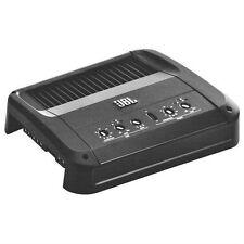 JBL Multi-Channel Vehicle Audio Amplifiers