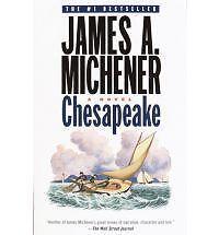 Paperback Romance Books James Michener