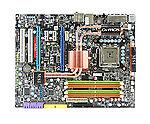 MSI Mainboards mit Intel