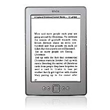 Amazon Kindle Tablets 8
