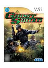 Shooter Nintendo Wii SEGA Video Games