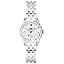 Tissot Armbanduhren aus Edelstahl für Damen