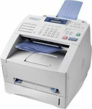buy brother fax machines supplies ebay rh ebay co uk brother fax 2850 user manual brother 2850 fax machine manual