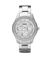 Analoge Stella Fossil Armbanduhren für Damen