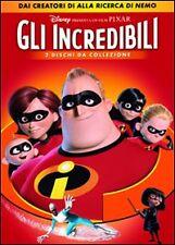 Film in DVD e Blu-ray supereroi per l'animazione e anime DVD