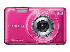Fujifilm Compact Digital Cameras with 720p HD Video Recording