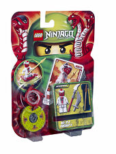 LEGO Ninja Ninjago-Blisterverpackung-Produkte