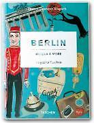 Sachbücher über Berlin im Taschenbuch-Reisen