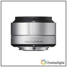 Sigma Standard Camera Lenses for Olympus