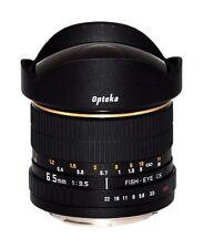 Opteka Lens for Nikon Camera