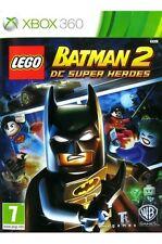 Jeux vidéo Batman 7 ans et plus pour Microsoft Xbox 360