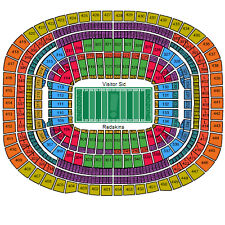 Philadelphia Eagles Football Tickets
