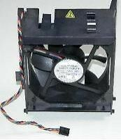 4-Pin 80mm Computer Case Fans