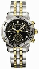 Tissot Stainless Steel Case Men's Wristwatches