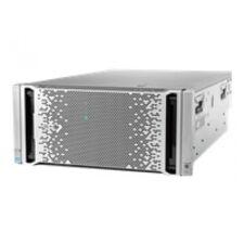 HP Server mit (RAM) Speicherkapazität und 128GB Firmennetzwerke